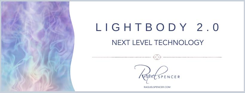 Lightbody 2.0 Banner